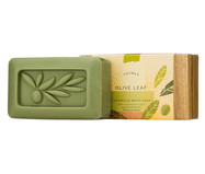 Мыло Thymes Olive Leaf Luxurious от Thymes