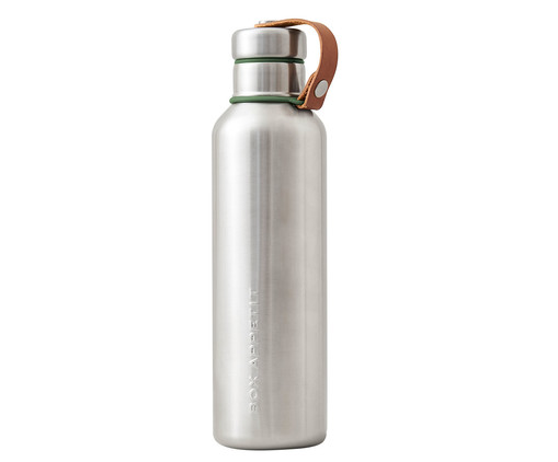 Бутылка Water Bottle от Black+Blum, оливковый
