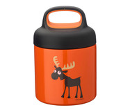 Термос для еды LunchJar Moose от Carl Oscar