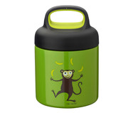 Термос для еды LunchJar Monkey от Carl Oscar