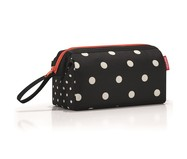 Косметичка Travelcosmetic Mixed Dots от Reisenthel