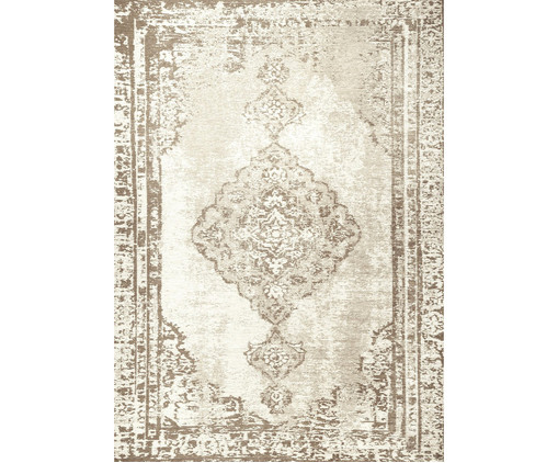 Ковёр Altay Cream от Carpet Decor, кремовый