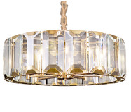 Люстра Harlow Crystal от Delight collection