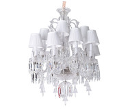 Люстра Baccarat от Delight collection