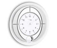 Настенные часы Tempus Pendulum от Incantesimo Design