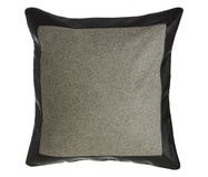 Декоративная подушка Hampstead Grey and Black от Premier Housewares