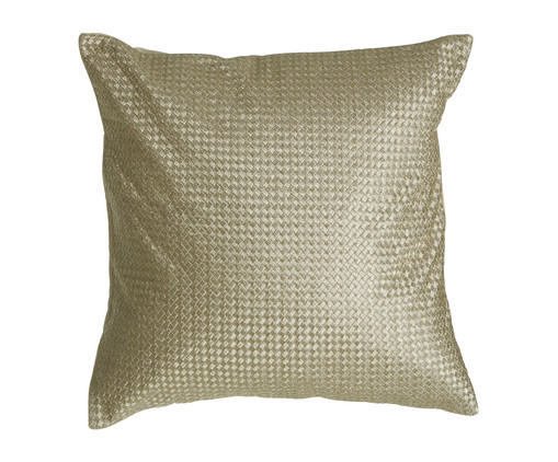 Декоративная подушка Fifty Five South Waffle Gold от Premier Housewares, золотой