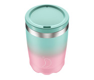 Термокружка Coffee Cup Gradient Pastel от Chilly's Bottles