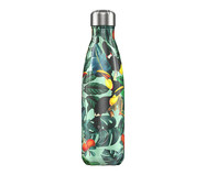 Термос Chilly's Bottles, Tropical, Toucan, 500 мл от Chilly's Bottles